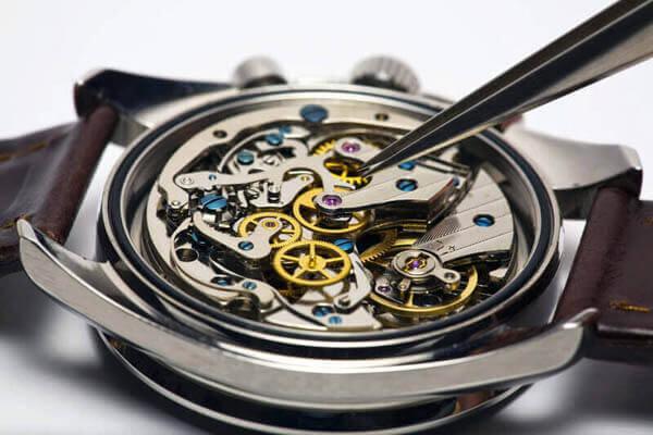 επισκευες ρολογιων service